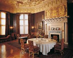 Biltmore Home Decor My Favorite Room In Biltmore The Breakfast Room The Walls Are