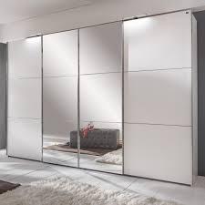 Wohnzimmerschrank 300 Cm Schrank Skandinavisches Design Massivholz Kleiderschrank Lourette