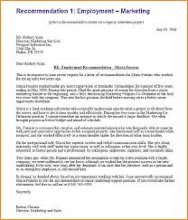 12 letter of recommendation from employer receipts template