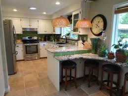 Pictures Of Small Kitchens Makeovers - kitchen astonishing kitchen remodel before and after small