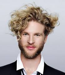 cute hairstyles for men with curly hair 54 ideas with hairstyles