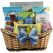 sugar free gift baskets healthy wishes gourmet sugar free gift basket