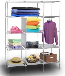 Bedroom Clothes Horse Bedroom Glamorous Portable Wardrobe Closet Bedroom Portable