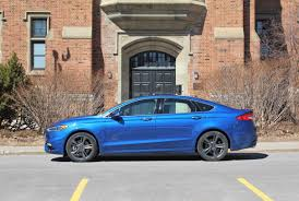 picture ford fusion 2017 ford fusion sport embrace your pragmatic inner child