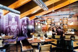 turntable back on track u2014 iconic minturn restaurant reopens