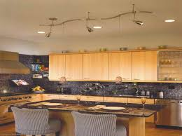 Kitchen Light Fixtures Ceiling - exciting cathedral ceiling kitchen lighting ideas 11 on new trends