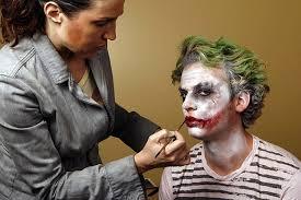 joker makeup a how to for halloween toronto star