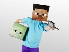 Enderman Halloween Costume Diy Create Minecraft Enderman Costume Holidays