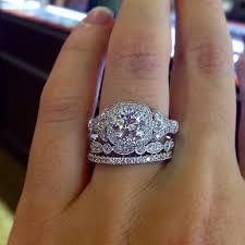 Daniel Tosh Wedding Ring by