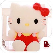 toys kitty cute wallpaper kids android apps google play