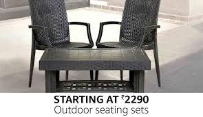 Garden  Outdoor Furniture Buy Garden  Outdoor Furniture Online at