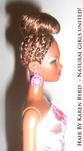 fashion icon plaited hair 50 best doll braids hair beauty images on pinterest black barbie