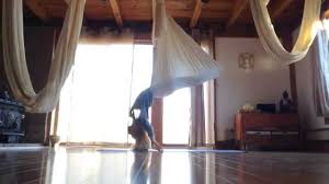 aerial yoga elevate your practice kama fitness youtube