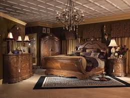Bedroom Top Best  Luxury Sets Ideas On Pinterest Bed With - King size bedroom sets art van