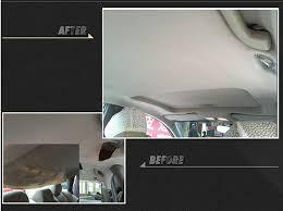 Honda Upholstery Fabric Headliner Fabric 196