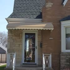 Best Porch Awning Reviews Arkel Chicago Awnings U0026 Canopies 11 Photos U0026 51 Reviews