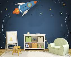 Wallpaper Designs For Kids - Kid room wallpaper