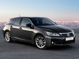 1988 lexus lexus ct 200h 2010 auto images and specification