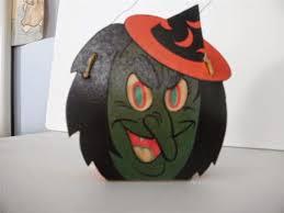 vintage halloween collector august 2014