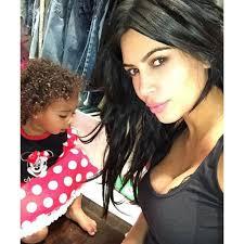 kim kardashian through the years photos abc news