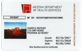 Arizona Medical Power Of Attorney by High Costs Medical Mj Tucson Weekly