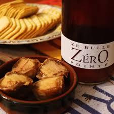 la cuisine proven軋le 羅亞爾河葡萄酒誌 每日一酒 2 今年冬天的初雪 loire valley wine