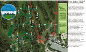 Green Circle Trail Map Grand Targhee Trail Maps Grand Targhee Resort