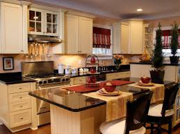kitchen cabinets cherry finish wood kitchen cabinets pictures options tips u0026 ideas hgtv