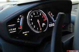 lamborghini huracan speedometer 2015 lamborghini huracan review gtspirit