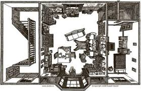 221b baker street floor plan floorplan of sherlock holmes 221b baker street illus movie