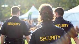 Security Guard Resume Example How To Write A Security Guard Resume Tips And Sample