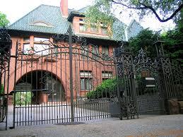 Millard House by File Clintonhill Pratthouse Bynathanhart Jpg Wikimedia Commons