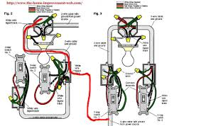 3 way switch wiring diagram with multiple lights gooddy org