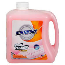 northfork floor cleaner with ammonia 2l officeworks