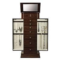Kids Jewelry Armoire Jewelry Holders Cases All Fine Jewelry For Jewelry U0026 Watches