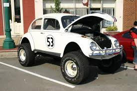 modified volkswagen beetle volkswagen beetle monster 53