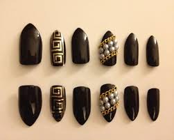 nail art tcotglr24x awesomels salon near me photo ideas bnails