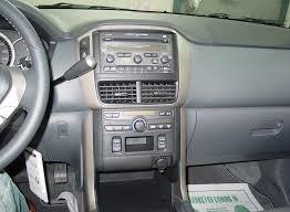 Aux Port In Car Not Working 2003 2008 Honda Pilot Car Audio Profile