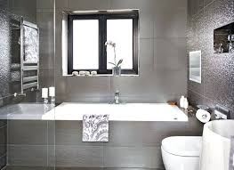 light grey bathroom tile ideas looking good bath mat shower