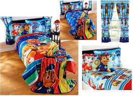 Girls Bed In A Bag by New Kids Girls Boys Paw Patrol Bedding Bed In A Bag Comforter