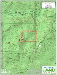 Washington County Map Tibbie Recreation U0026 Hunting Tract In Washington County Alabama