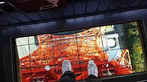glass floor tokyo japan tokyo tower glass floor hd 2015 youtube