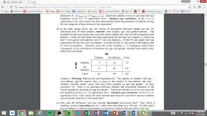statistics and probability archive november 13 2016 chegg com