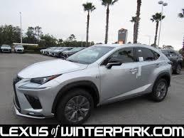 2018 lexus nx 300 for sale at lexus of winter park jtjyarbz5j2087574