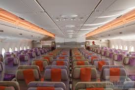 airline review emirates airbus a380