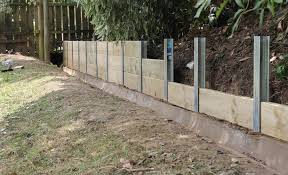 Recon Retaining Wall by Catchy Collections Of Wooden Retaining Wall Systems Fabulous
