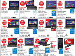 best asus deals black friday staples black friday 2014 deals include surface pro 3 99 asus