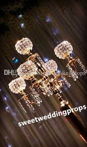 Tall Glass Vase Centerpiece 47inch120cm Tall Clear Trumpet Vase Tall Glass Vases Wedding