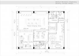 Small Business Floor Plans Retail Small Business Designed By Aleksandra Medical Marijuana