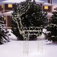 Best Animated Christmas Decorations by 44 Best Lighted Sculpter Images On Pinterest Christmas Lights